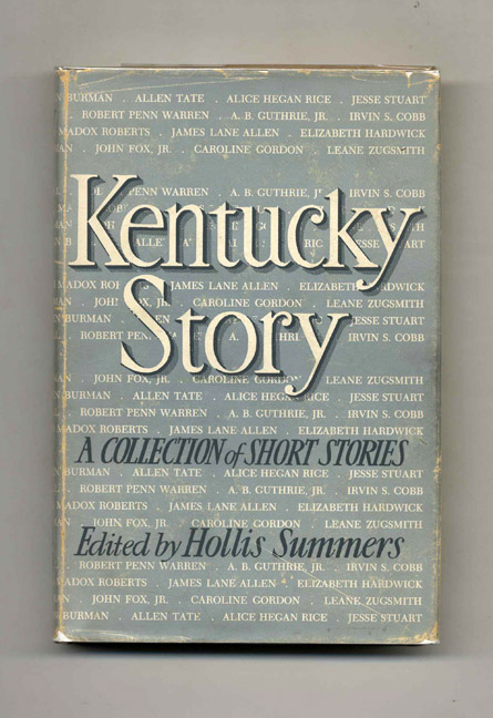 Kentucky Story: A Collection of Short Stories. Hollis Summers.