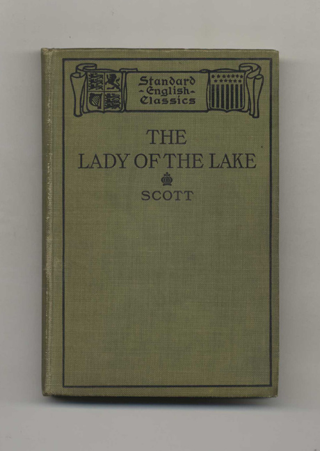 Scott's Lady of the Lake. Edwin Ginn.