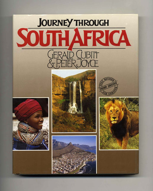 Journey through South Africa. Gerald Cubitt, Peter Joyce.
