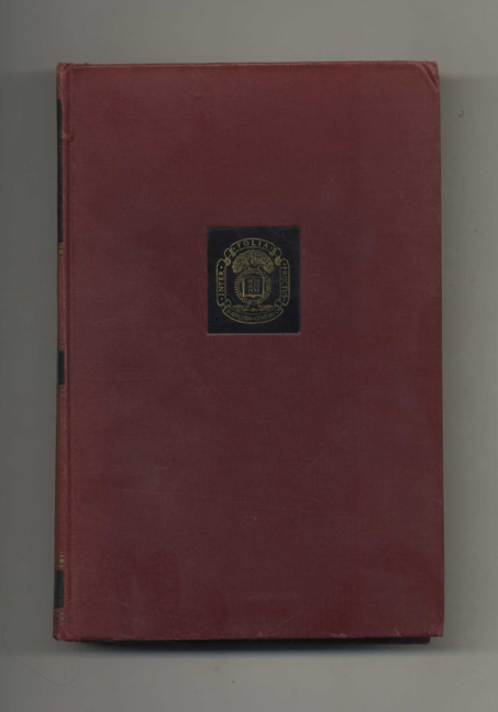 Philosophy in America: From the Puritans to James - 1st Edition/1st Printing. Paul Russell Anderson, Max Harold Fisch.