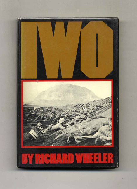 Iwo. Richard Wheeler.