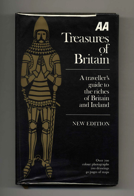 Treasures of Britain and Treasures of Ireland