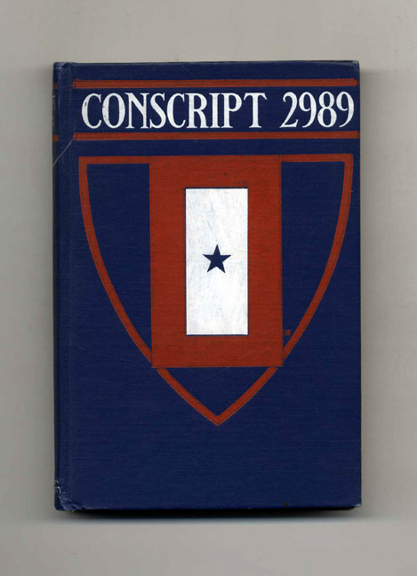 Conscript 2989: Experiences of a Drafted Man