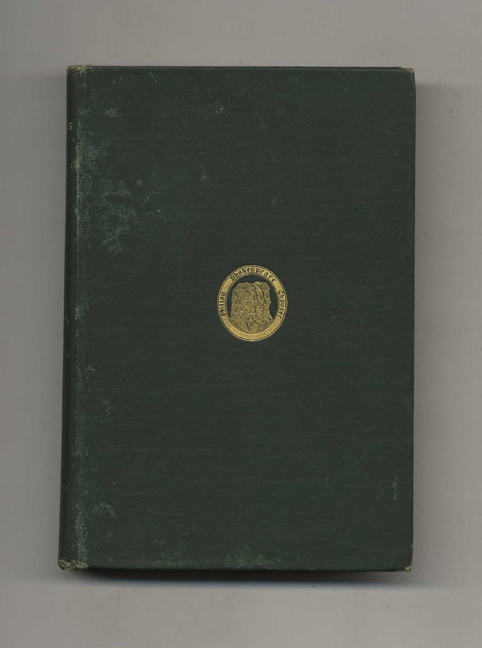 English Lands Letters And Kings: From Celt To Tudor. Donald G. Mitchell.