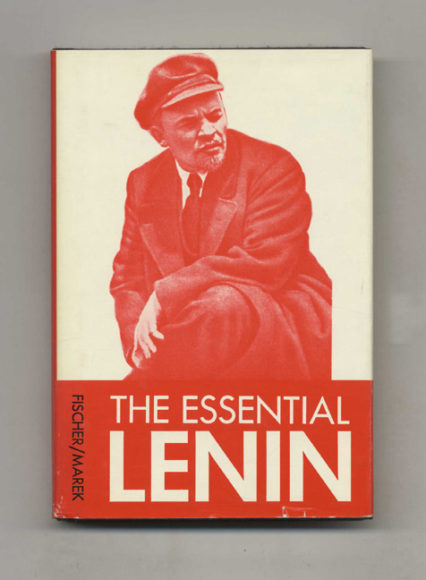 The Essential Lenin. Ernst Fischer.