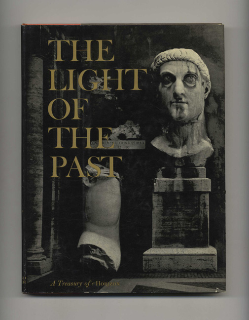 The Light of the Past. Marshal B. Davidson.