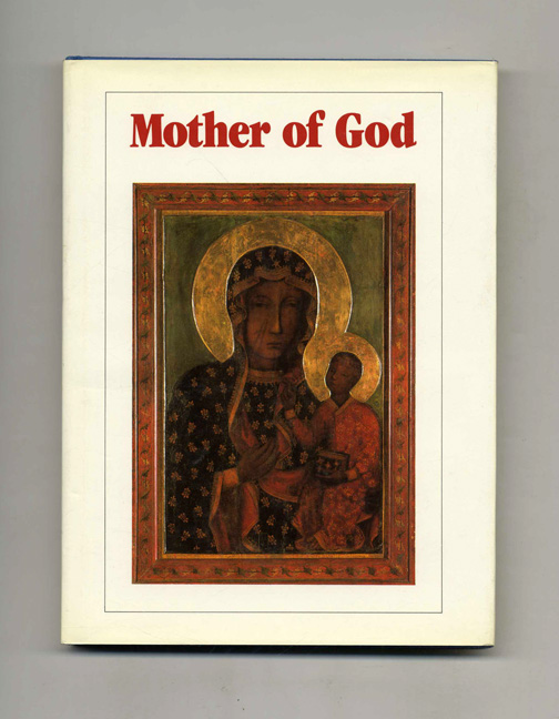 Mother of God - 1st Edition/1st Printing. Lawrence Cunningham.