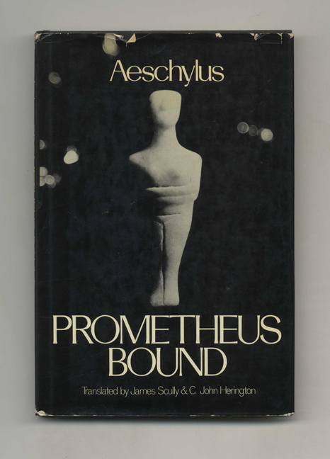 prometheus bound Prometheus bound of aeschylus and the fragment of prometheus unbound _____ n wecklein and f d allen this language learning book was brought to digital life by.