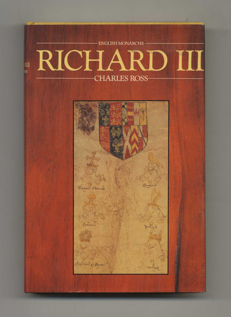 why richard iii was overthrown An essay or paper on the overthrowing of richard iii richard iii reigned for two years, two months and one day his reign was over run my rumour and even to this day.