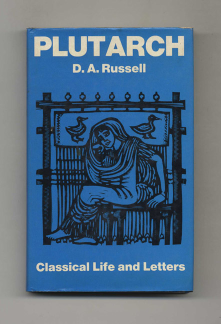 Plutarch. D. A. Russell.