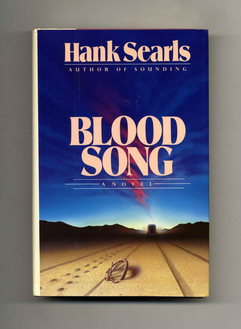 Blood Song - 1st Edition/1st Printing