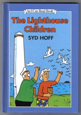 The Lighthouse Children - 1st Edition/1st Printing