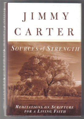 Sources Of Strength - 1st Edition/1st Printing