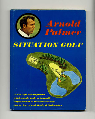 Situation Golf - 1st Edition/1st Printing