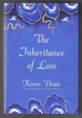 The Inheritance Of Loss - 1st Edition/1st Printing