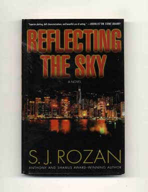Reflecting the Sky - 1st Edition/1st Printing