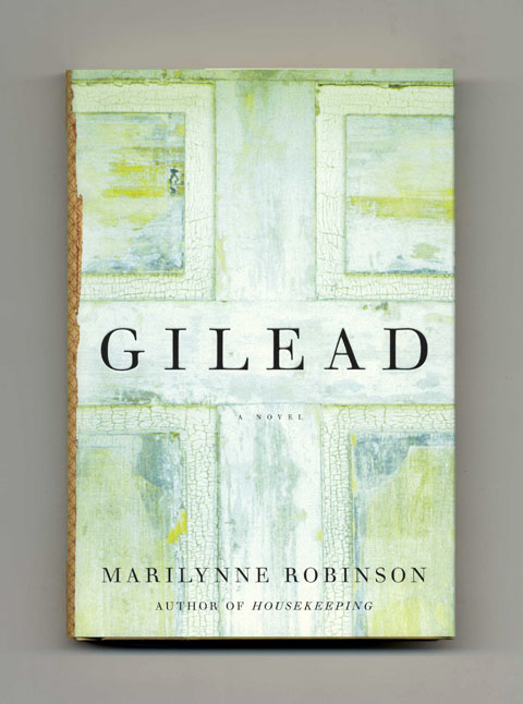 Gilead - True 1st Edition/1st Printing