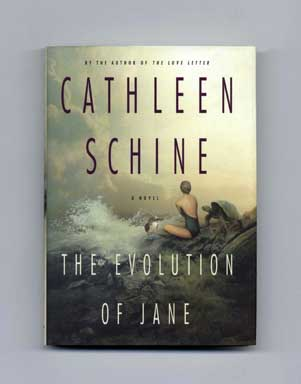 The Evolution of Jane - 1st Edition/1st Printing