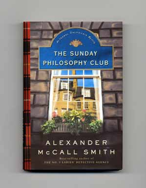 The Sunday Philosophy Club - 1st US Edition/1st Printing
