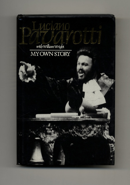 My Own Story - 1st UK Edition/1st Printing