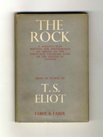 The Rock - 1st Edition