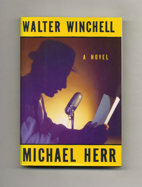 Walter Winchell - 1st Edition/1st Printing