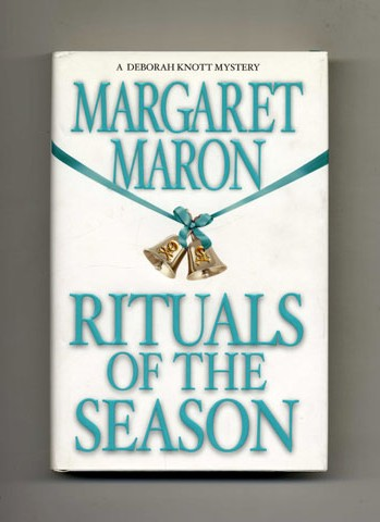Rituals of the Season -1st Edition/1st Printing
