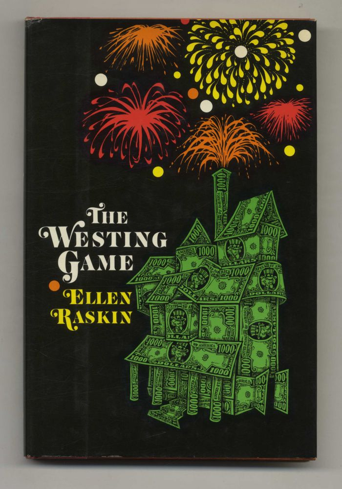 The Westing Game - 1st Edition/1st Printing