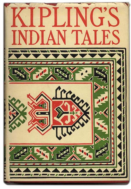 Indian Tales (Oriental Edition)