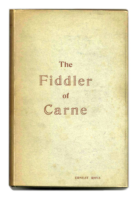 The Fiddler Of Carne: A North Sea Winter's Tale