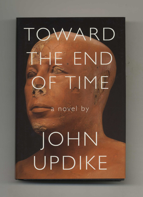 Toward the End of Time - 1st Edition/1st Printing