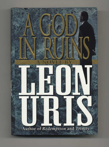 A God in Ruins - 1st Edition/1st Printing