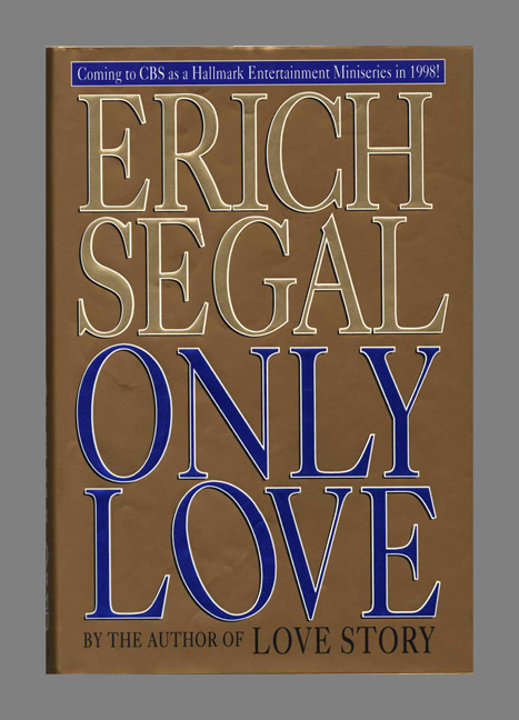 Only Love - 1st Edition/1st Printing