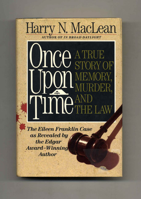 Once Upon a Time - 1st Edition/1st Printing