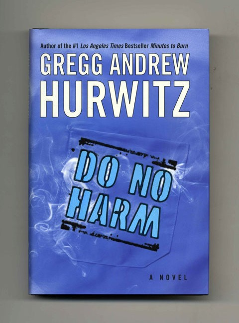 Do No Harm - 1st Edition/1st Printing