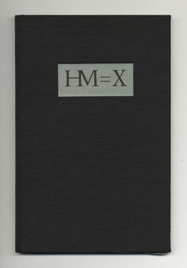 HM = X: Checklist Number III: The First Decade