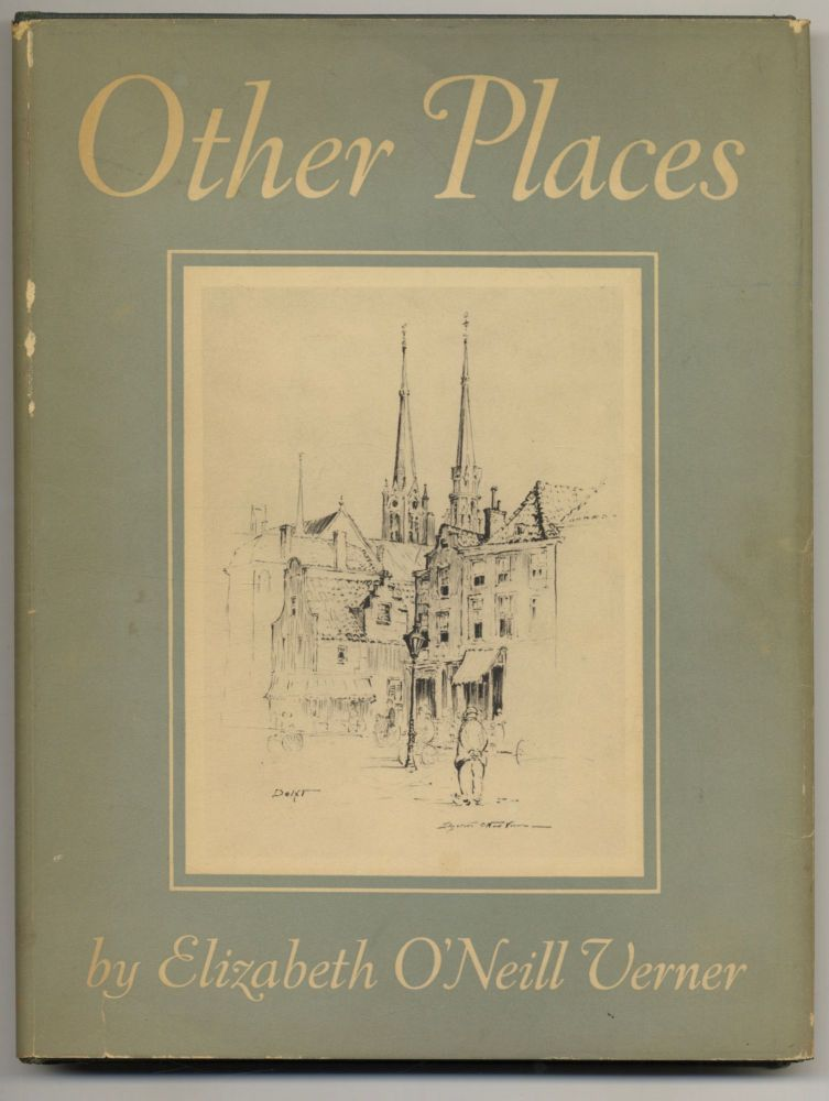 Other Places - 1st Edition/1st Printing