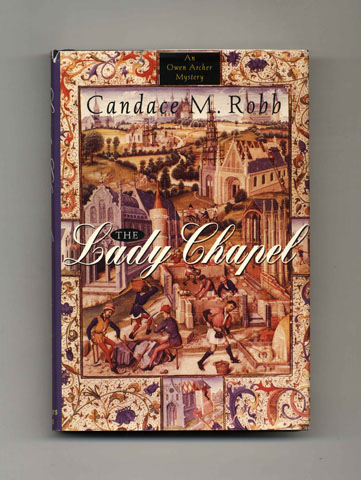 The Lady Chapel - 1st Edition/1st Printing