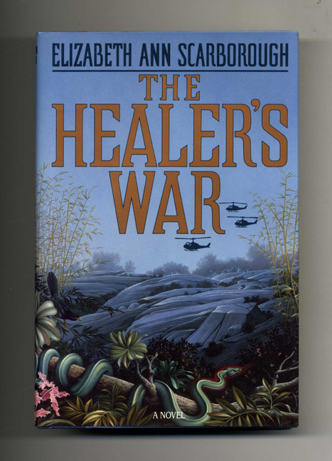 The Healer's War - 1st Edition/1st Printing