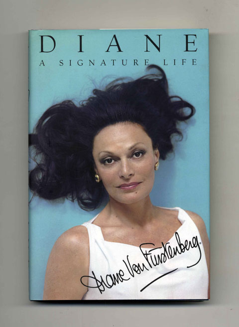 Diane: A Signature Life - 1st Edition/1st Printing
