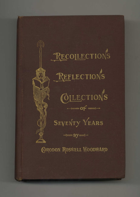 Recollections, Reflections, Collections Of Seventy Years