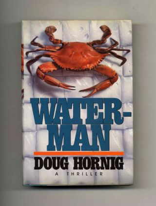 Waterman - 1st Edition/1st Printing
