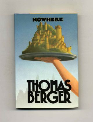 Nowhere - 1st Edition/1st Printing. Thomas Berger