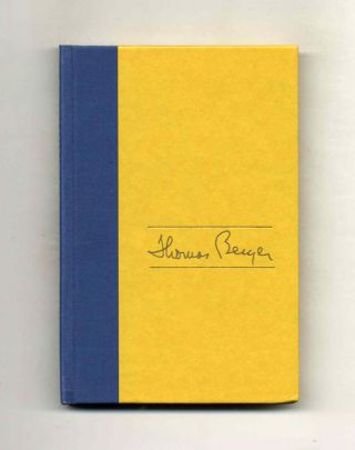 Nowhere - 1st Edition/1st Printing