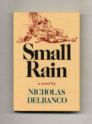 Small Rain - 1st Edition/1st Printing