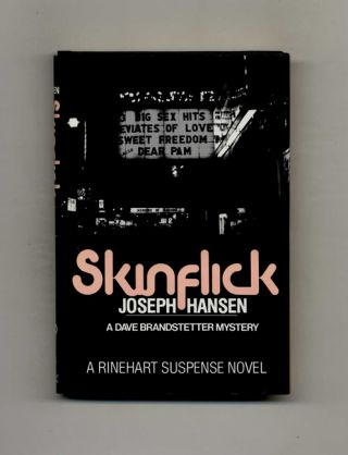 Skinflick - 1st Edition/1st Printing
