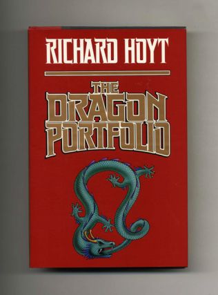 The Dragon Portfolio - 1st Edition/1st Printing