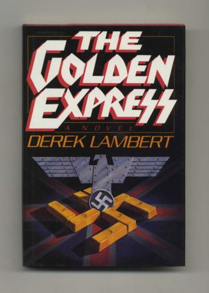 The Golden Express - 1st US Edition/1st Printing