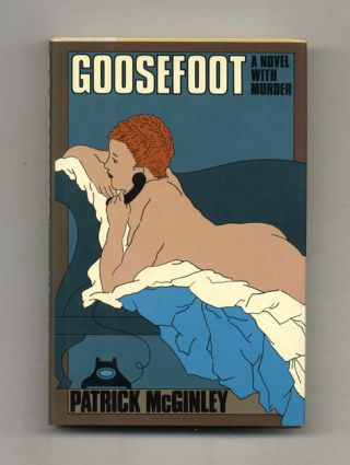 Goosefoot - 1st Edition/1st Printing