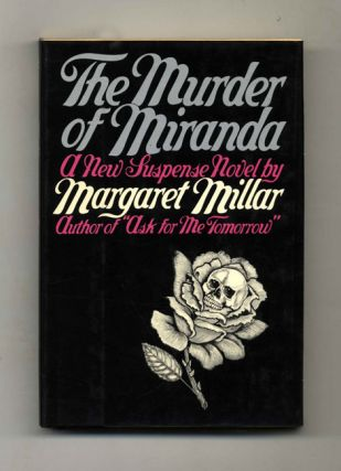 The Murder Of Miranda - 1st Edition/1st Printing